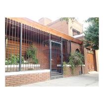 Amplia Casa 4 Amb C/garage Pat Parr Terr Dep Serv