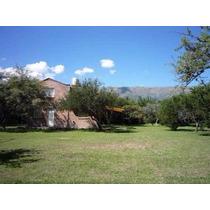 Cabaña En Carpinteria A 5 Min De Villa De Merlo - San Luis