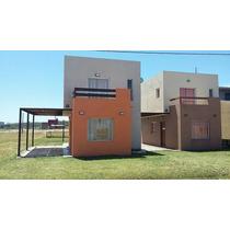 Alquiler Y/o Venta Duplex En Camet Norte