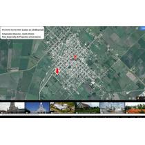 Dueño Vende - Lote De 530m2 En Urdinarrain