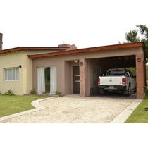 Costa Esmeralda - Pinamar - Residencial 2 - Casa A Estrenar!