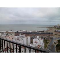 Depto En Mar Del Plata De 2 Amb En Alquiler Por Temporada