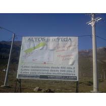 Oportunidad Ideal Inversion Venta En Cuotas Altos De La Vega