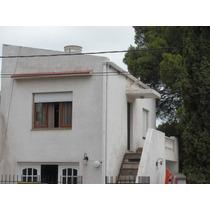 Casa Ph 2amb P/ 4 Pers Amueb/ 4 Cd Playa. Desde 750$ Por Día