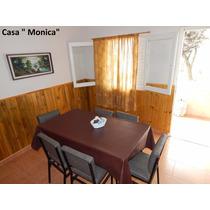 Casas En San Clemente Del Tuyu Alquiler