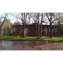 Casa 5 Ambientes Y Dos Baños 130 Mil Dólares Tristán Suárez