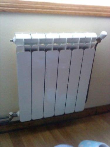 Instalacion reparacion y service de calderas y radiadores for Precio instalacion calefaccion radiadores