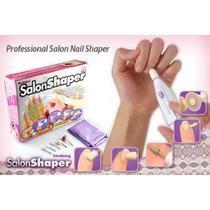 Mini Torno Manicuria Y Pedicuria Uñas Esculpidas - Garantia