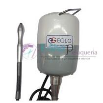 Torno Profesional Colgante Egeo R600 1/4 Pedicuria Podologia