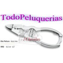 Alicate Guzano 5955 Uñas Extra Gruesas 3 Claveles * España