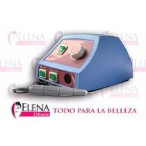 Torno Drillco M2 Profesional Podología Pedicuría Manicuría