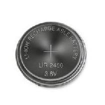 Bateria Recarg Lir2450 Li-ion Oximetro Saturometro 50qb/qa