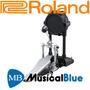 Pad Bombo V-drums Roland Kd-9