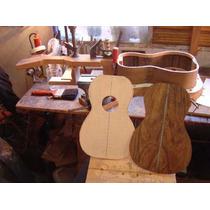 Cuatro Venezolano De Luthier Nazaro