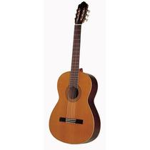 Guitarra Criolla Tamaño Adulto=pianos Del Sur