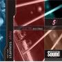 Encordado 5 Cuerdas Roundwound 040 045 Bajo Lemmasound