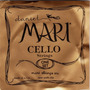 Encordado Para Cello - Daniel Mari - Made In Usa