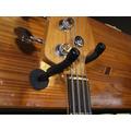 Soporte De Pared Para Guitarra Bajo Charango Super Fuerte