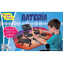 Alfombra Musical Bateria Mp3 + Mic + Altavoz Zippy Toys