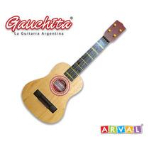 Guitarra Criolla De Madera Infantil Nª 4