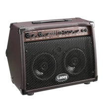 Amplificador Laney Combo Ac. La-series 35w 2x6.5 Eq