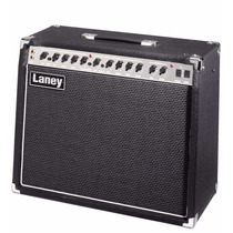 Amplificador Laney Combo El. Lc-series All-tube 50w 1x12