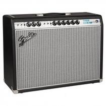 Fender 68 Custom Vibro Reverb Combo Valvular 2x12 35w