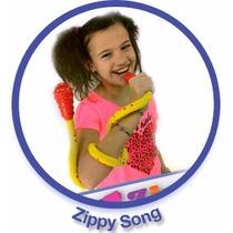 Zippy Song Micrófono Flexible Zippy Toys