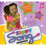 Zippy Song Microfono Infantil - Giro Didáctico