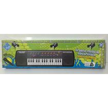 El Duende Azul Organo Musical Electronico Chico Tuni Mq322a