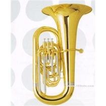 Knight Jbeb-700 Tuba Eb, 3 Pistones, Estuche
