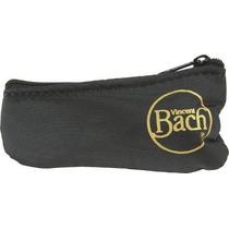 Cubre Boquilla De Tela Con Cierre Bach Para Trombon