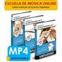 Flauta Traversa Virtuosso® - 3 Volúmenes