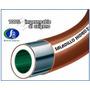 Caño Calefaccion Termofusion Diametro 3/4 X 6mts H3 Aluminio