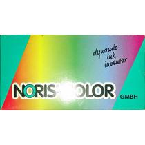 Tinta Noris -color 110uv Para Luz Ultravioleta