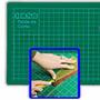 Tabla De Corte Dasa Pvc Flexible A4 30x22cm Plancha De Corte