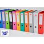 Bibliorato De Color A4/oficio Forrado Pvc X10 Unid 1ºcalidad