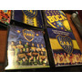 Carpeta Escolar Número 3 Club Atlético Boca Juniors