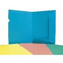 Carpeta A4 Blancas Y Colores Pastel. Floresta. Fabrica