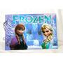 Carpeta De Dibujo Numero 5 Frozen V. Crespo