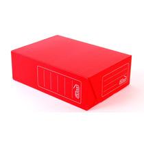 Cajas De Archivo Plást. Tamaño Oficio X5u. Colores Surtidos