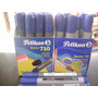 Fibron Pelikan Azul Pack Por 6 Unidades