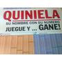 Lamina Nombres Para Quiniela