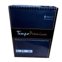 10 Resmas Tempo Premium = Autor A4 80 Grs. Consultar Envios
