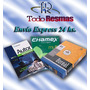 Resma Autor-boreal-chamex A4 75gr Envio Gratis Caba X 15u