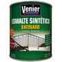 Esmalte Sintetico 3p Premium Blanco Satinado 4 Litros Venier