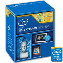 Micro Procesador Intel Celeron G1820 Dual Core Haswell 1150