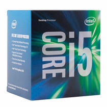 Micro Procesador Intel Core I5 6500 Pc 3.2 Ghz 1151 Skylake
