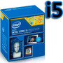 Procesador Intel Core I5 4440 Pc Haswell 1150