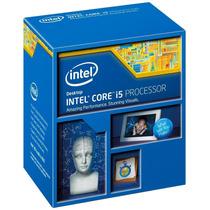 Procesador Intel Core I5 4590 3.3ghz 4ta Gen Lga 1150